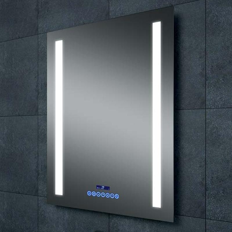 Bluetooth-Spiegel Alice