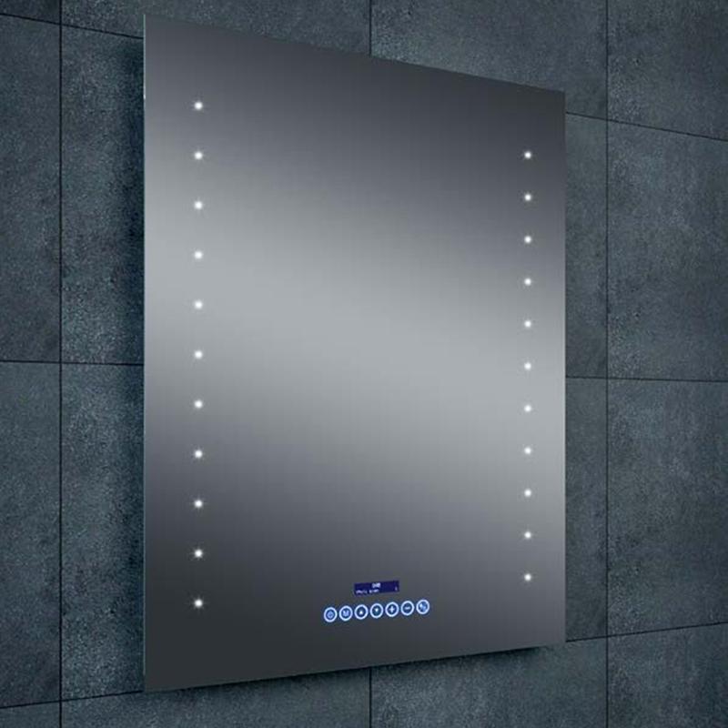 Bluetooth-Spiegel Charlie