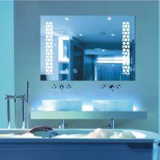 LED-Spiegel Sparkling
