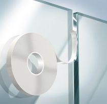Haftklebebänder Bohle Duplocoll®, Breite - 14mm, Glasdicke - 17.52mm