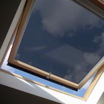Dachverglasung aus VSG aus ESG getöntes Glas durchsichtig