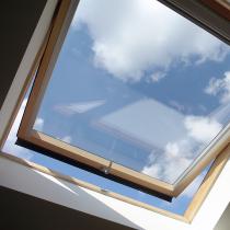 Dachverglasung aus VSG aus ESG Glas Klar