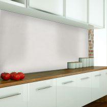 Küchenrückwand aus ESG Satiniert Konfigurieren