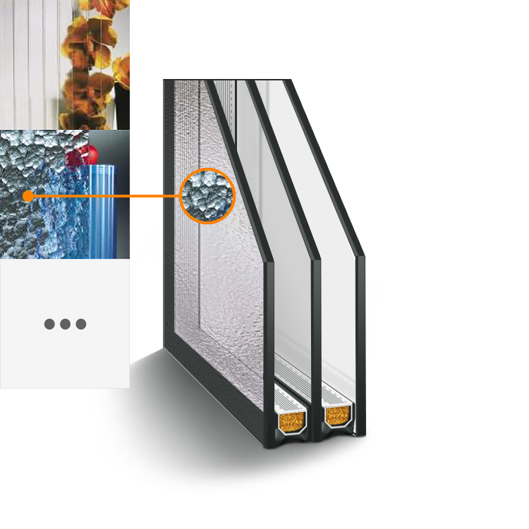 Isolierglas Energieeinsparverordnung EnEV