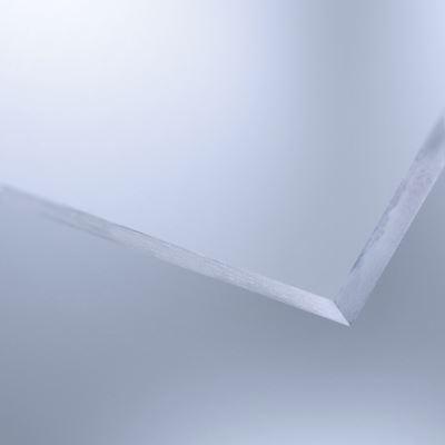 Satiniertes Plexiglas, Mattes Acrylglas